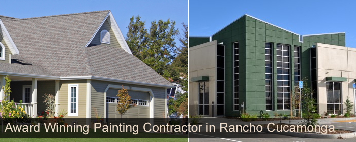 rancho cucamonga painting contractor