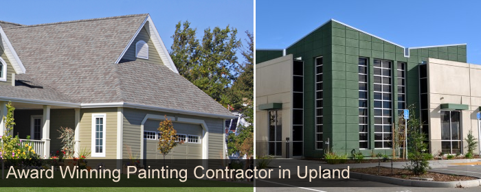 upland painting contractor